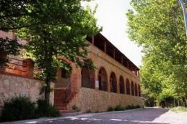 Complejo Rural La Glorieta casa rural en Cati (Castellón)