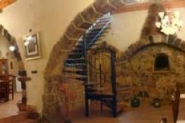 El Forn del Sitjar casa rural en Cabanes (Castellón)