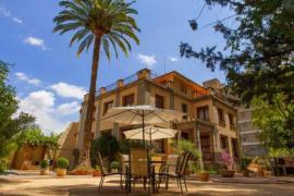 Hotel Rural El Jardí de L´Estornell  casa rural en Navajas (Castellón)