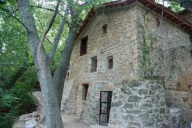 El Martinet casa rural en Puebla De Benifasar (Castellón)