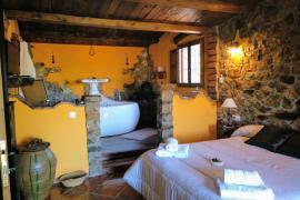 El Niu del Pardal casa rural en Culla (Castellón)