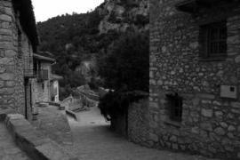 Font del Roser casa rural en Xiva De Morella (Castellón)