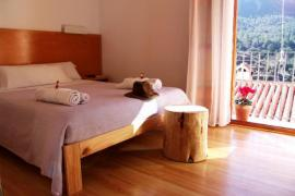 Hotel La Tinença casa rural en La Pobla De Benifassa (Castellón)