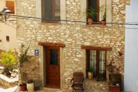 La Buena Estrella casa rural en Jerica (Castellón)