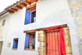 La Casa De Las Orquídeas casa rural en Xiva De Morella (Castellón)