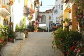 La Casa Mora casa rural en Jerica (Castellón)