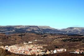 La Font casa rural en Benasal (Castellón)