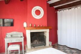 La Media Luna casa rural en Segorbe (Castellón)