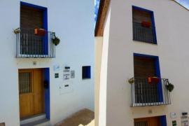 La Posada de Chóvar casa rural en Chovar (Castellón)