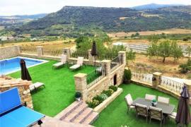 Masia Corralet casa rural en Benasal (Castellón)