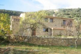 Masía Corralets casa rural en Culla (Castellón)