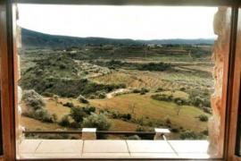 Masia Mas del Rey casa rural en La Salzadella (Castellón)