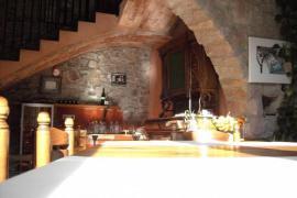 Moli Del Duc casa rural en Ain (Castellón)