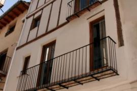 Vistes de Morella casa rural en Morella (Castellón)