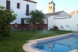 Casa de Recuero casa rural en Carrion De Calatrava (Ciudad Real)