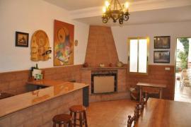 Casa Rural Doña Carmen casa rural en Villanueva De Los Infantes (Ciudad Real)