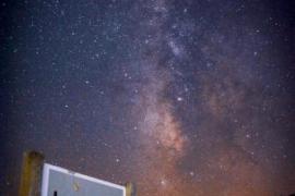 Casa rural la Higuera + Actividad Estrellas