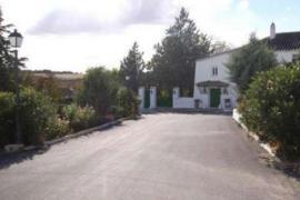 Casa rural Los Cerrillos casa rural en Argamasilla De Alba (Ciudad Real)