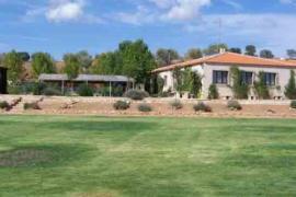 Centro Vacaciones Sol Verde casa rural en Villanueva De La Fuente (Ciudad Real)