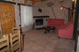 Complejo Rural La Encina de Mirones casa rural en Calzada De Calatrava (Ciudad Real)