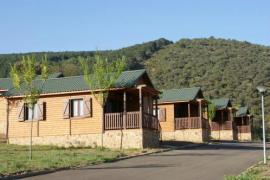 CTR. Cabañeros-Lincetur casa rural en Navas De Estena (Ciudad Real)