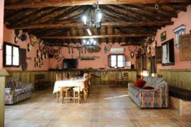El Rincón de Cabañeros casa rural en Retuerta Del Bullaque (Ciudad Real)
