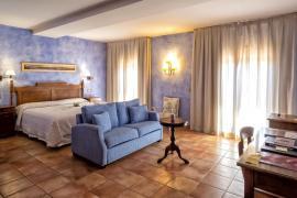 Hotel Doña Manuela casa rural en Daimiel (Ciudad Real)