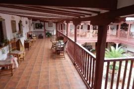 Hotel Rural Posada De Los Caballeros casa rural en Almagro (Ciudad Real)