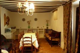 La Inquisicion Casa Rural casa rural en Granatula De Calatrava (Ciudad Real)