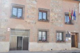 Los Galanes casa rural en Villanueva De Los Infantes (Ciudad Real)