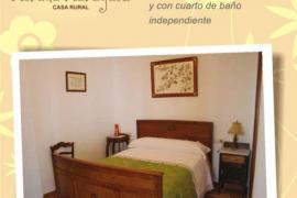 Morada Maragata casa rural en Cozar (Ciudad Real)