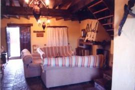 La Aloja casa rural en Fuente Obejuna (Córdoba)