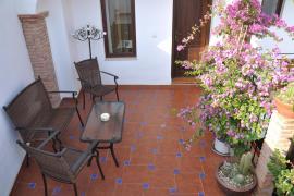 Al-Mudawar casa rural en Almodovar Del Rio (Córdoba)