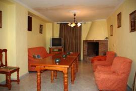 Alojamientos Fuente Grande casa rural en Priego De Cordoba (Córdoba)