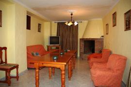Alojamientos Fuente Grande casa rural en Almedinilla (Córdoba)