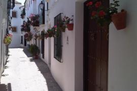 Casa Rural Azahar casa rural en Priego De Cordoba (Córdoba)