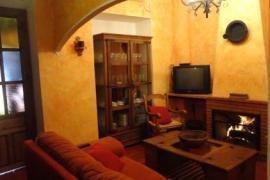 Nochebuena y Nochevieja casa completa 545€ 9P.