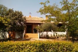 Casa Rural La Sierra casa rural en Hornachuelos (Córdoba)
