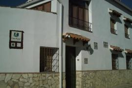 Mi Casa casa rural en Posadilla (Córdoba)