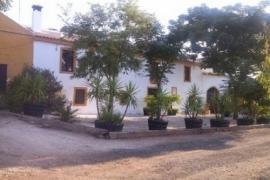 Cortijo Cañada Afán casa rural en Puente Genil (Córdoba)