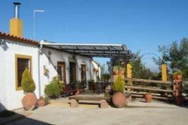 Dehesa el Chaparral casa rural en Hinojosa Del Duque (Córdoba)