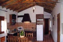 El Molino de Zagrilla casa rural en Priego De Cordoba (Córdoba)