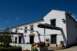 Finca Buytron casa rural en Montilla (Córdoba)