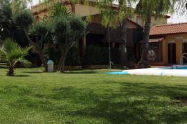 Hostal Al-Andalus casa rural en La Guijarrosa (Córdoba)