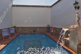 Sur de Córdoba. Preciosa casa con piscina