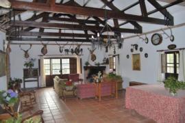 La Priorita casa rural en Cordoba (Córdoba)