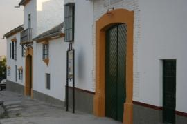 Lagar Los Donceles casa rural en Moriles (Córdoba)