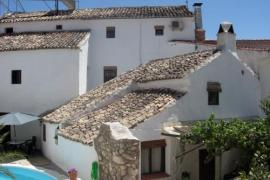 Lirio Azul casa rural en Priego De Cordoba (Córdoba)