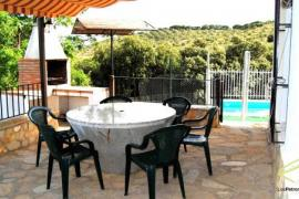 Casa rural + paella!!