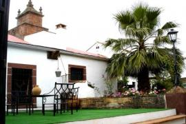 Molina de Mesias casa rural en Montoro (Córdoba)